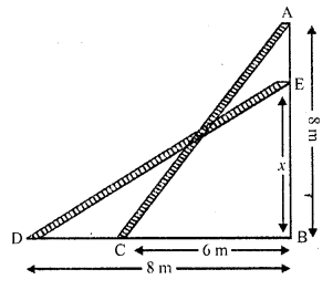 RD Sharma Class 10 Pdf Chapter 4 Triangles