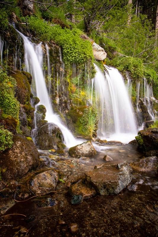 06.09. Big Springs Waterfall