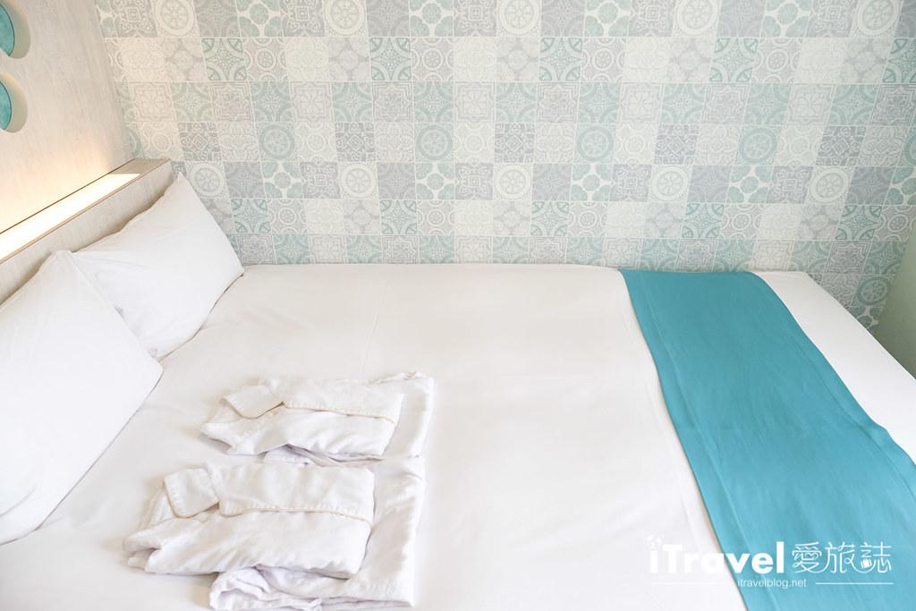 Hotel Wing International Select Hakata Ekimae (26)