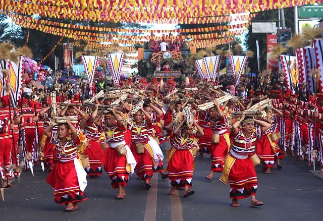Kaamulan Festival 2018