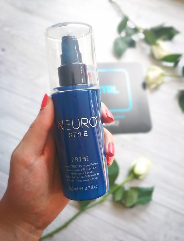 Neuro CTRL Hair Care