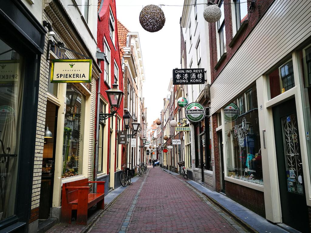 Millainen oli kolmas opiskeluvuoteni Hollannissa? – Mielilandia