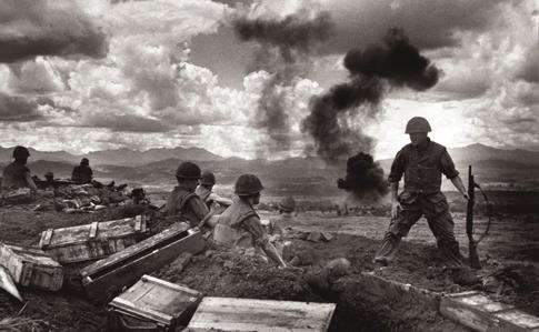 Vietnam ca 1968 Uti 485