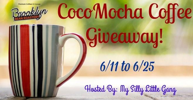 CocoMocha Coffee Giveaway