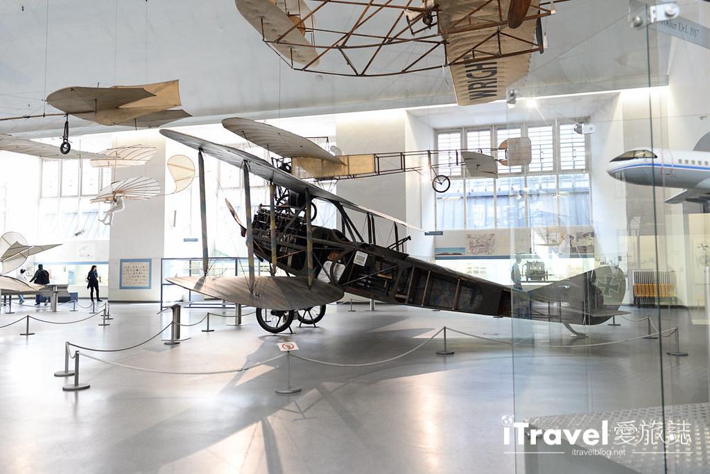 慕尼黑景點推薦 德意志博物館 Deutsches Museum (37)