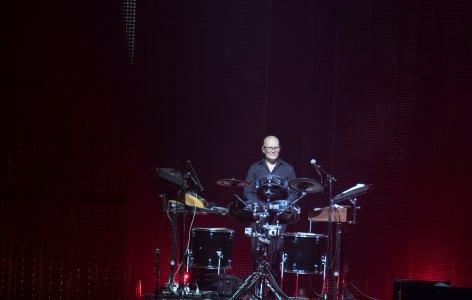 Jean-Michel Jarre - April 2018