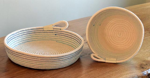 Rope Bowls Workshop