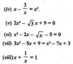 rd-sharma-class-10-solutions-chapter-4-quadratic-equations-ex-4-1-1.1