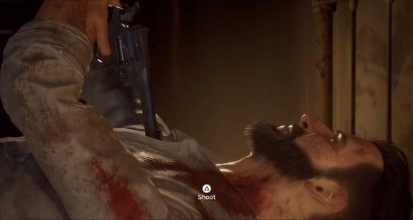 Vampyr - Suicide
