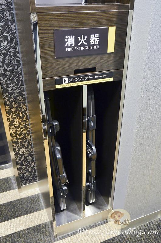 APA飯店上野站前-33