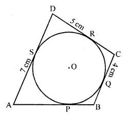 RD Sharma Class 10 Solutions Chapter 10 Circles