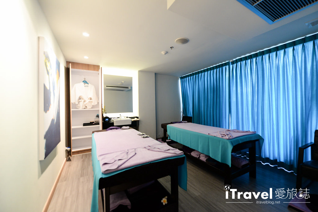 素坤逸路X2活力飯店 X2 Vibe Bangkok Sukhumvit (69)