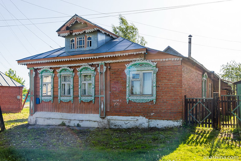 Жилой дом в Кидекше