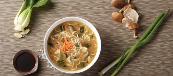 Blount Bowls = Fresh & Delicious Meals under $6