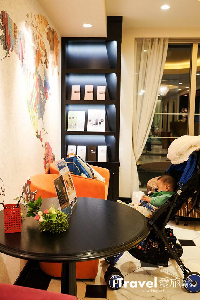 Hotel Wing International Select Hakata Ekimae (7)