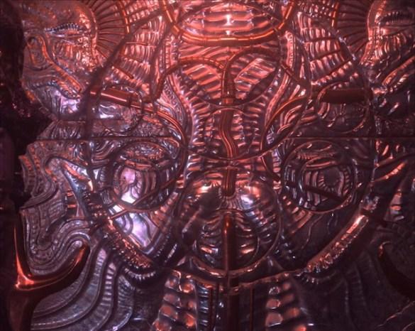 Lust For Darkness - Door Puzzle