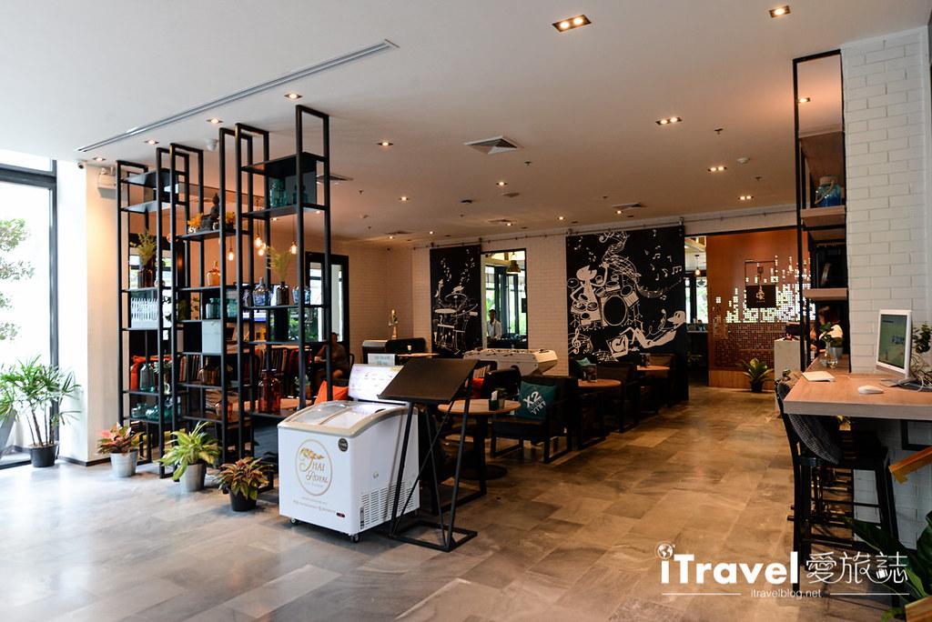 素坤逸路X2活力飯店 X2 Vibe Bangkok Sukhumvit (52)