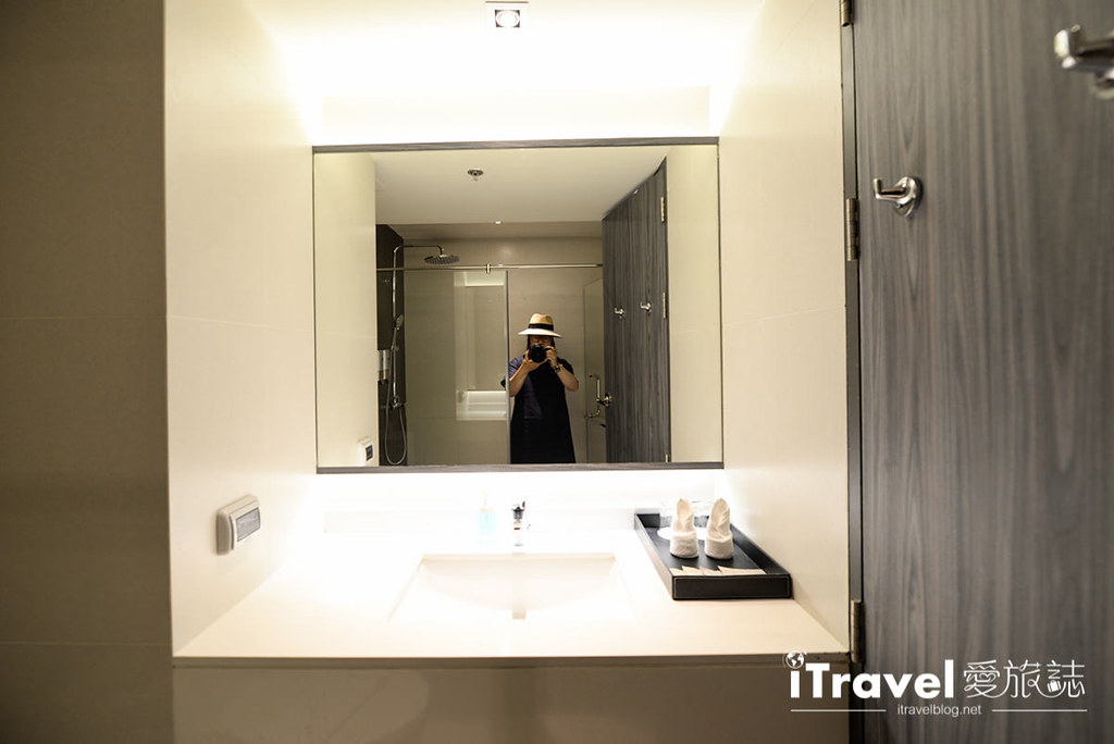 素坤逸路X2活力飯店 X2 Vibe Bangkok Sukhumvit (23)