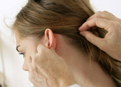 Cara Menghilangkan Benjolan Di Belakang Telinga