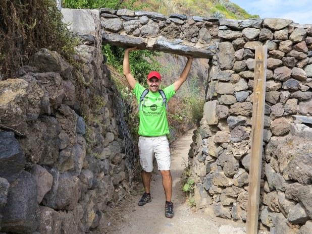 Senderismo en Tenerife