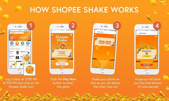 Shopee Shake 2