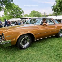 1973 Buick Century Grand Sport Stage 1 at the 2018 Greenwich Concours