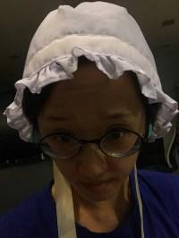 DIY bonnets
