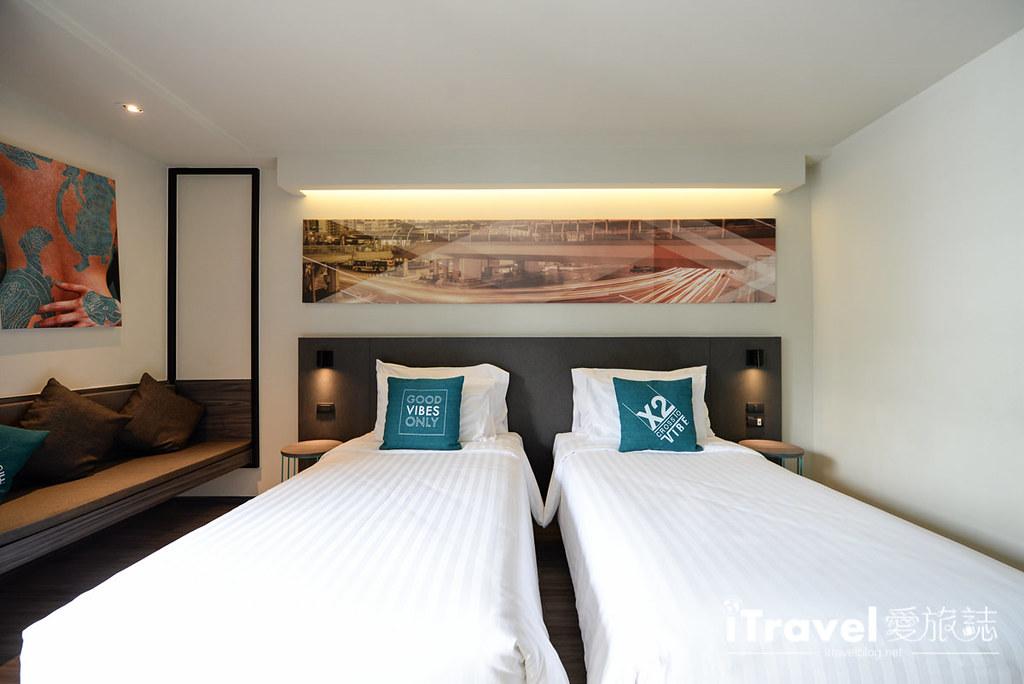 素坤逸路X2活力飯店 X2 Vibe Bangkok Sukhumvit (11)