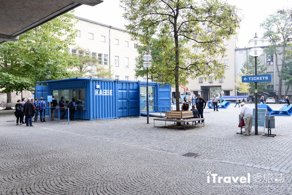 慕尼黑景點推薦 德意志博物館 Deutsches Museum (9)