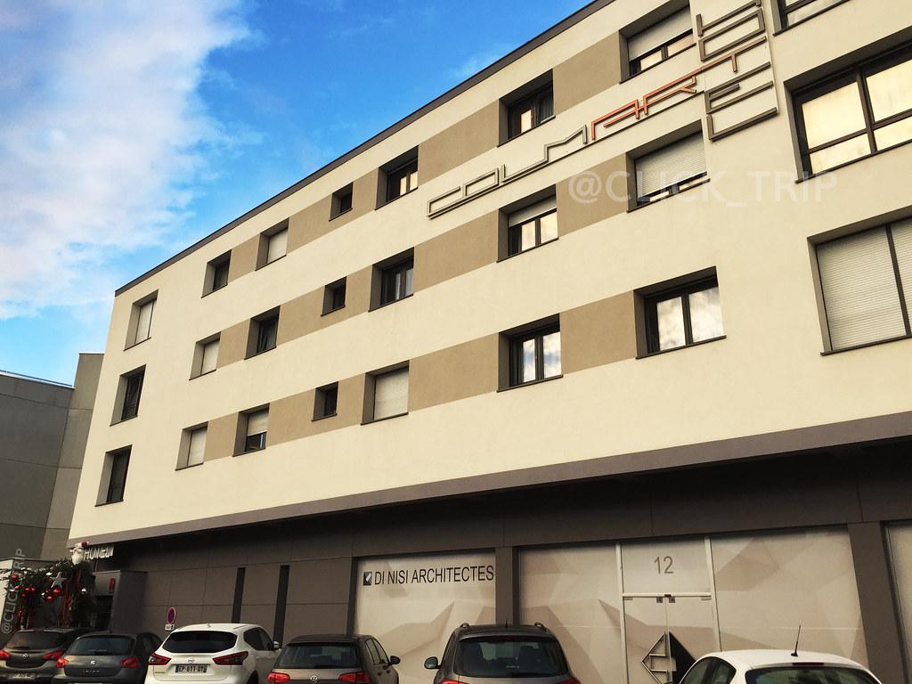 Colmar Hotel | Descubre Colmar en Navidad | Hoteles en Colmar | Alsacia | Francia | ClickTrip.ES