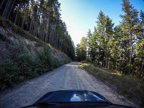 Chuckanut Ridge at Larabee State Park-003