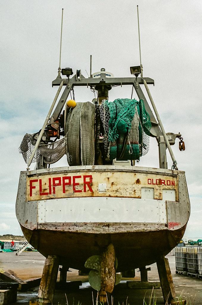 Flipper d'Oléron