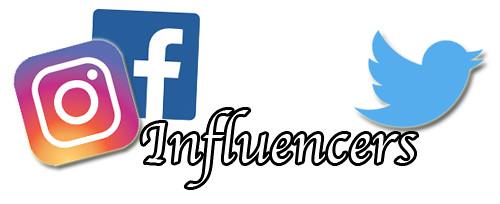 Cabecera sección Influencer -Blog de Paco-
