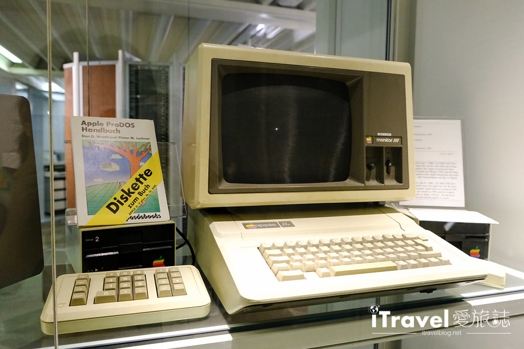 慕尼黑景點推薦 德意志博物館 Deutsches Museum (68)