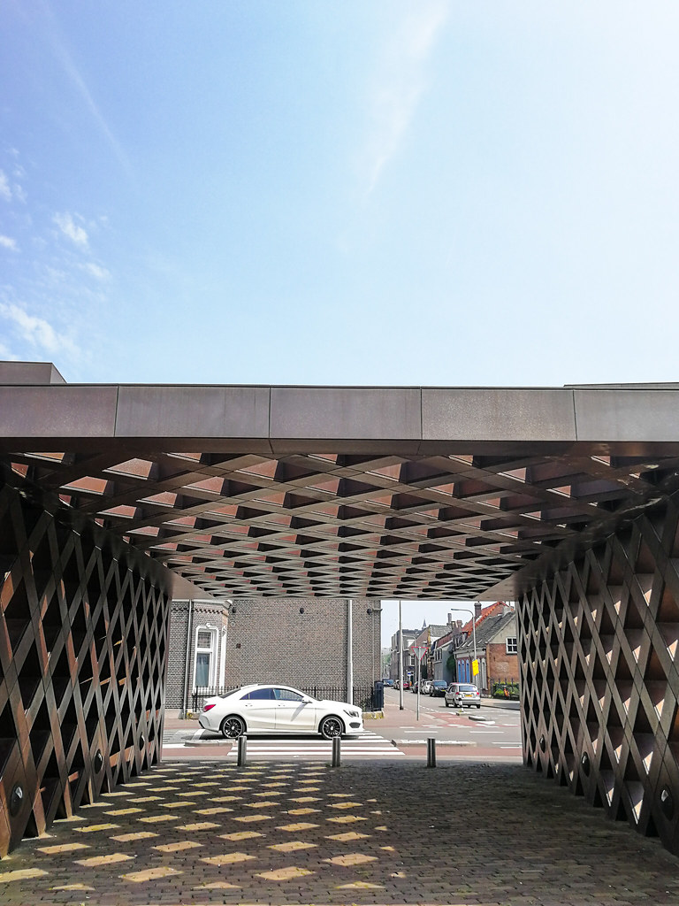 De Pont Tilburg