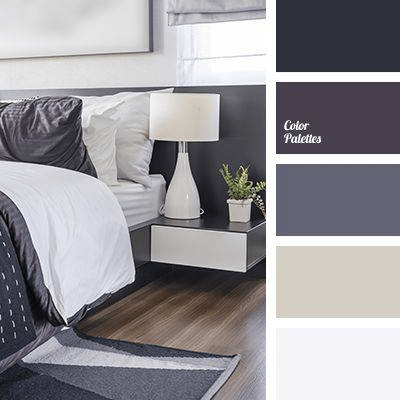 color combination for home
