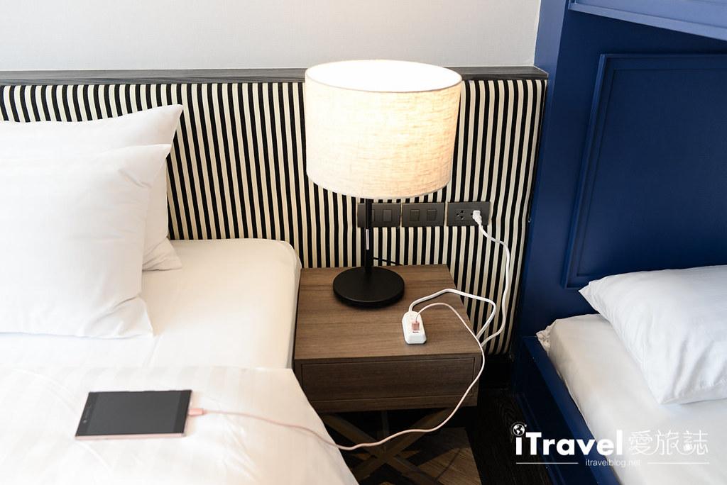 曼谷水門文斯飯店 Vince Hotel Pratunam (34)