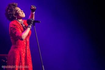 Macy Gray @ Queen Elizabeth Theatre - June 28th 2018