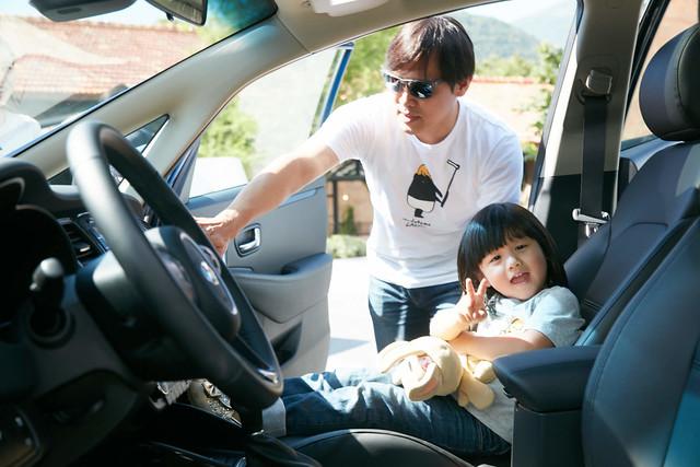 「安全」是KIA造車的最高核心價值。