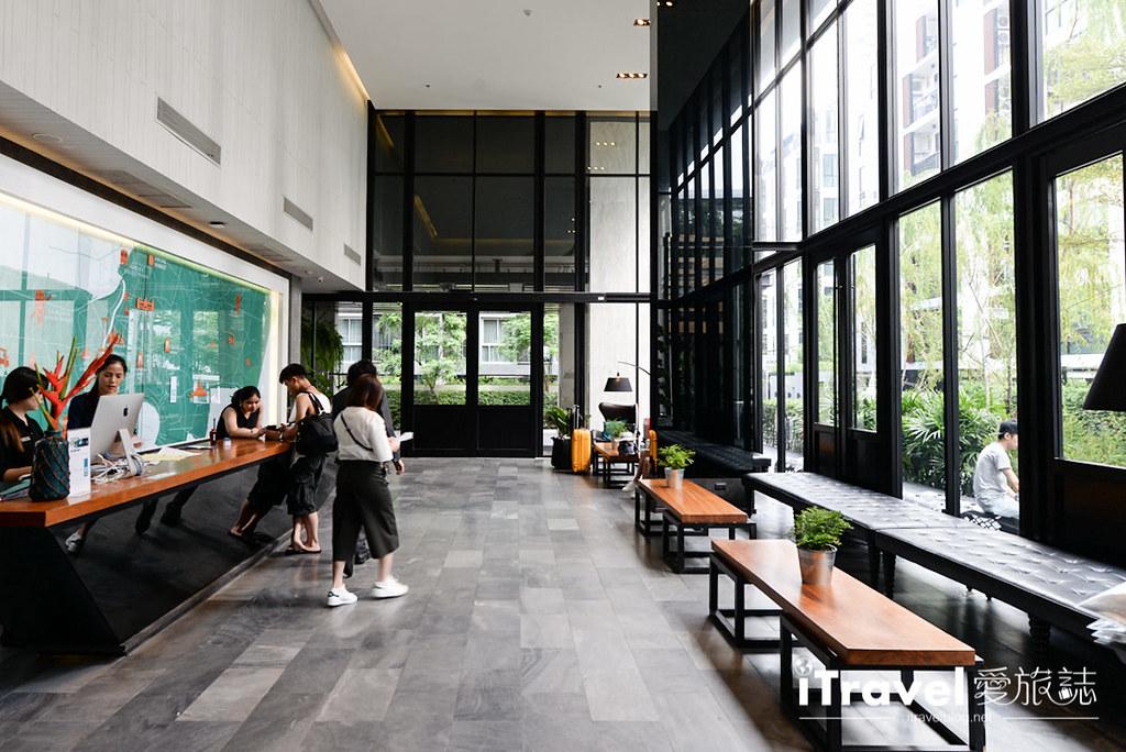 素坤逸路X2活力飯店 X2 Vibe Bangkok Sukhumvit (5)