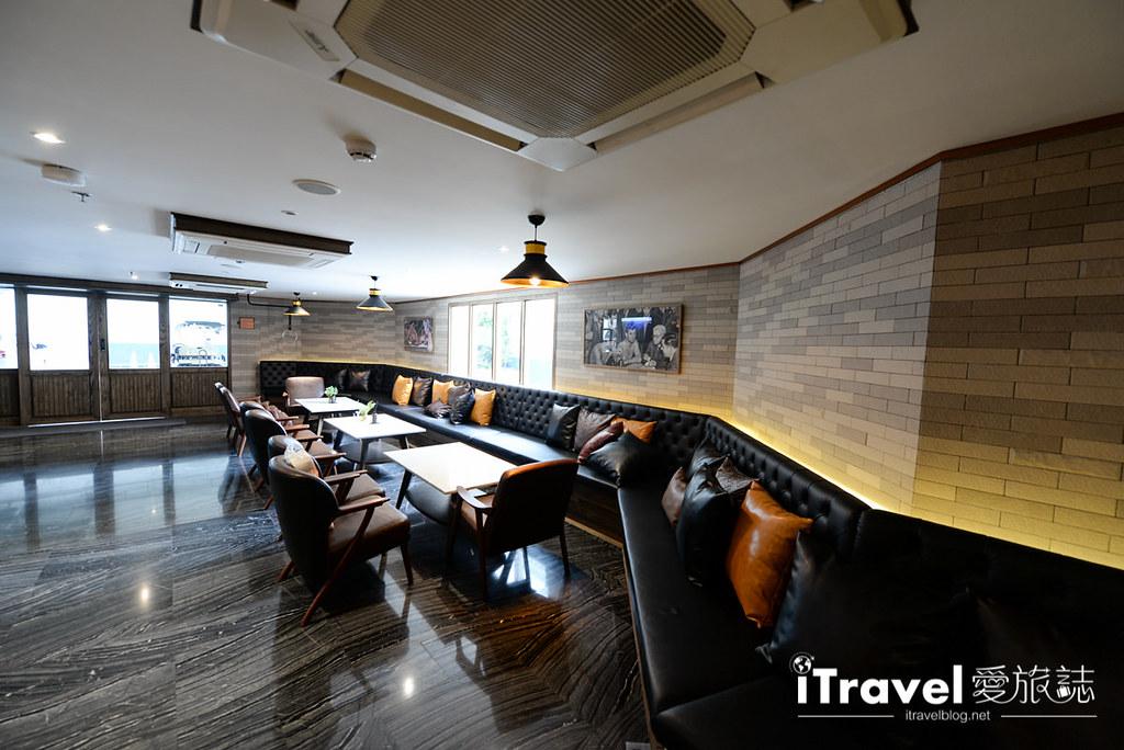 曼谷水門文斯飯店 Vince Hotel Pratunam (13)