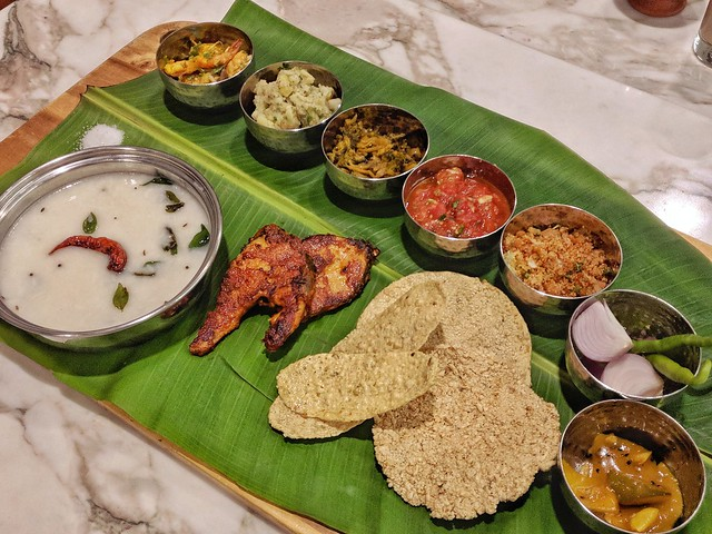 Odia Food Festival 1