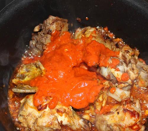 Kashmiri Chicken8