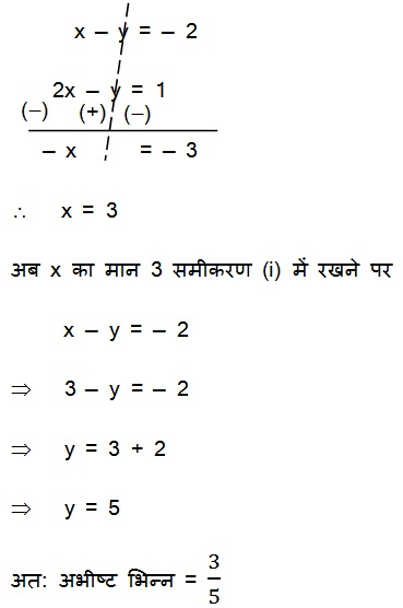 Solutions For NCERT Maths Class 10 Hindi Medium 3.2 70