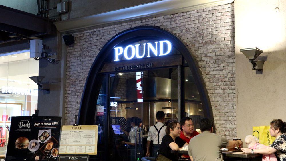 POUND 1