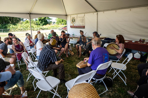 Celtic Music Circle