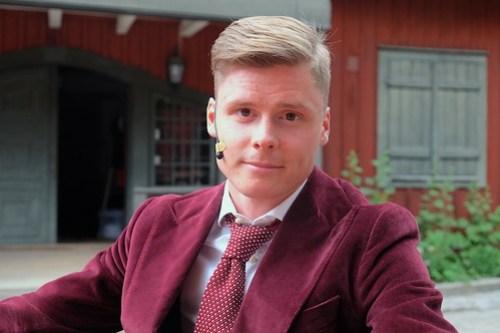 Jonas Johansson