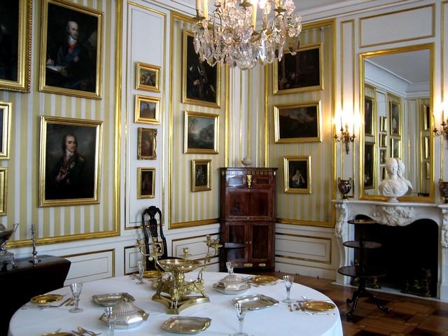 Visitar el Castillo de Varsovia