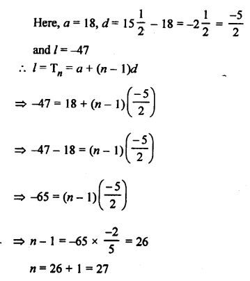 rs-aggarwal-class-10-solutions-chapter-11-arithmetic-progressions-ex-11a-9