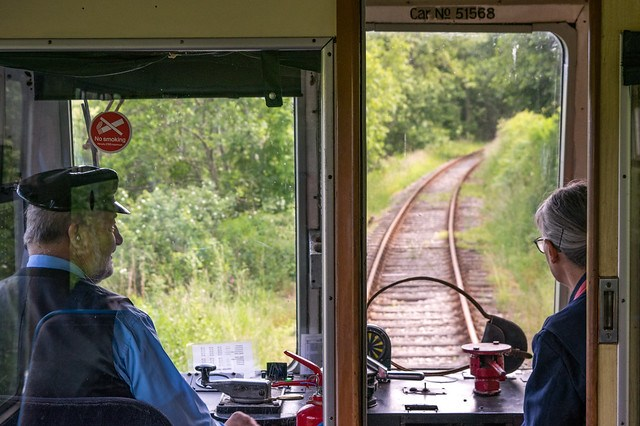 Keith and Dufftown Railway